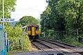 Arriva Trains Wales Class 150, 150250, Pen-y-ffordd railway station (geograph 4032538).jpg