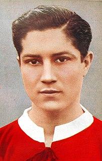Arsenio Erico Paraguayan football striker (1915-1977)