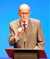Arsenio Lope Huerta (RPS 27-02-2020) acto entrega medalla de oro de la ciudad de Alcalá de Henares, discurso.png