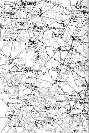 Second Battle of Artois