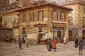 Arturo ferrari, piazza vetra a milano, 1890-1900, 02.JPG