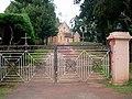Ascension Church,Ooty, Tamilnadu - panoramio.jpg