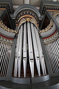 Asslar-Werdorf - ev Kirche - Orgel - Pfeifen 3.jpg