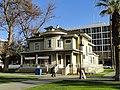 Associated Students House (San José State University) - DSC03946.JPG