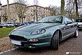 Aston Martin DB7 - Flickr - Alexandre Prévot (5).jpg