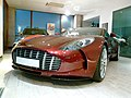 Aston martin one-77 brown (6595623591).jpg