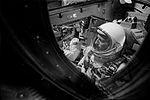 Astronauts Pete Conrad and Richard Gordon are seen in the Gemini-11 spacecraft.jpg