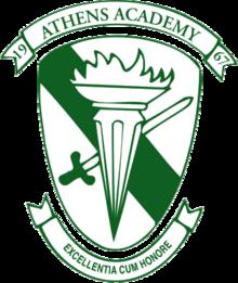 Athens Academy (school) - Wikipedia