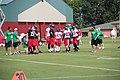 Atlanta Falcons training camp Aug 2015 IMG 2829.jpg