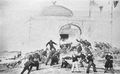 Attack of the Mosque on Mogador island 1844.jpg