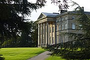 Attingham Park in Atcham, Shropshire - geograph.org.uk - 1769502