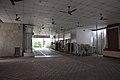 Auditorium - Library Building - Swami Vivekanandas Ancestral House - Kolkata 2011-10-22 6246.JPG