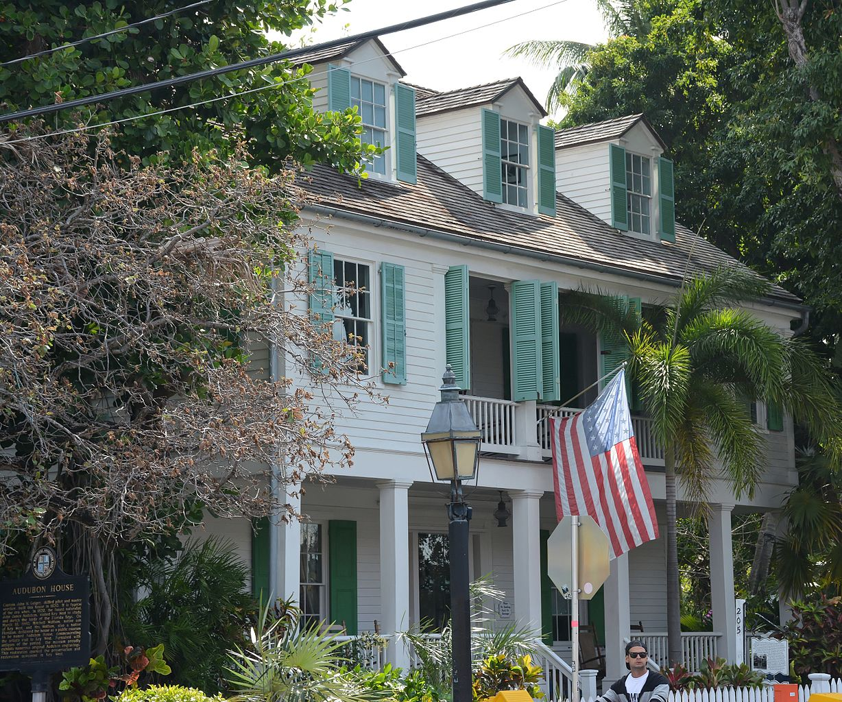 Audoban House Key West Fl Us Jpg