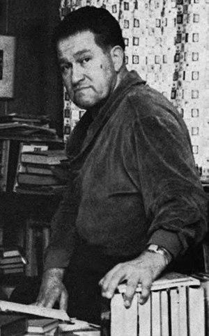 August Derleth cover