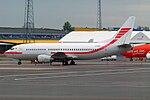 Aurela, LY-BGC, Boeing 737-35B (16584774831).jpg
