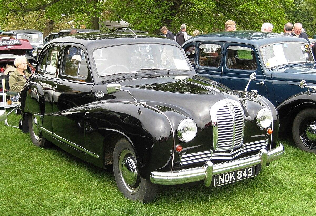 Car Sales Hereford
