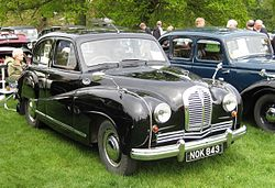 Austin A70 Hereford at Weston Park.JPG