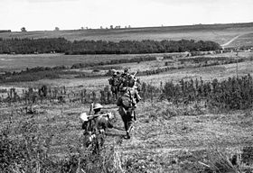 Australian 5th Pioneers around Picardie September 1918 (AWM image E03317).jpg