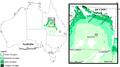 Australian thyreophoran localities.png