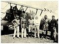 Aviators in Campo de Marte São Paulo in 1932.jpg