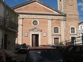 Avigliano - Image: Aviglianopz 0045