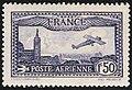 Avion survolant Marseille 1930.jpg