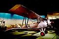 Avro 626. Airforce World Wigram.NZ (11249153693).jpg