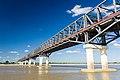 Ayeyawady Bridge (Pakokku) (15581031967).jpg