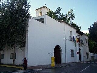 Tomares,  Андалусия, Испания