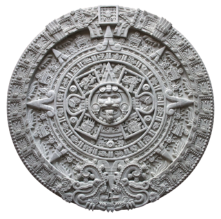Mesoamerican chronology Divides the history of pre-Columbian Mesoamerica into several periods