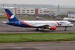 Azur Air, VQ-BQA, Boeing 757-2Q8 (29637212674).jpg