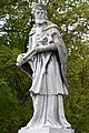Böhönye, Nepomuki Szent János-szobor 2021 25.jpg