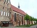 Bützow Stiftskirche 01 2012-04-29.jpg