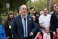 BC NDP will build a new Cowichan hospital, grow BC jobs and invest in public health care (33504029184).jpg