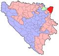 BH municipality location Bijeljina.png
