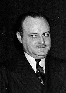 B. J. Monkiewicz American judge and politician