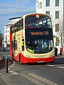 BK13 OAD (Route 5B) at Old Steine, Brighton (16519256843).jpg