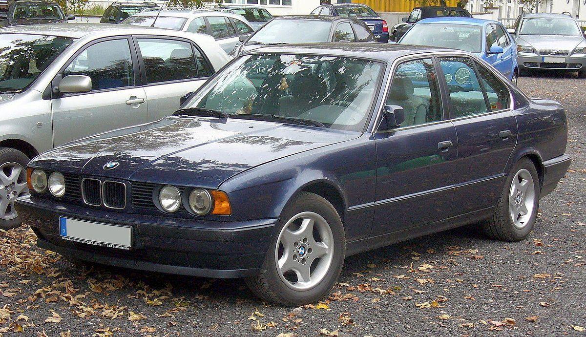 Резина для bmw бмв 5 (e34) 525i. Подбор: летние, зимние шины на бмв bmw 5 (e34) 525i — автошины в покрышка. Ру.