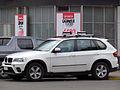 BMW X5 Xdrive35i 3.0 2011 (14042217514).jpg