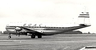 1954 Prestwick air disaster