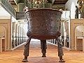Bad Bramstedt Maria-M baptismal font O.jpg