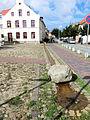 Bad Doberan Baumstrasse Wasserspiel1 2011-08-30.jpg