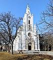Bad Vöslau - Kirche St. Jakob.JPG