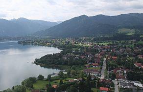 Bad Wiessee Reiseführer Auf Wikivoyage