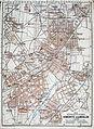 Baedeker, Plan der Südwestlichen Vororte von Berlin, 1914.jpg