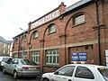 Bagley's Bakery in Bampton Street - geograph.org.uk - 944770.jpg