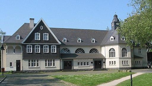 Bahnhof Dahlhausen