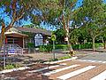 Bald Face Public School, Stuart Street, Blakehurst, New South Wales (2010-12-17) 02.jpg