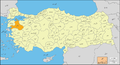 Balikesir-Provinces of Turkey-Urdu.png