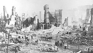 Great Baltimore Fire 1904 fire in Baltimore, Maryland, United States